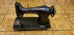 Industrial Singer sewing machine for Sale in Jersey City, NJ