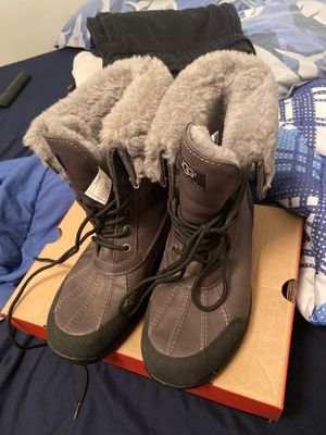Ugg Boots for men for Sale in Hyattsville, MD