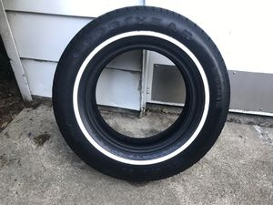 Goodyear Trailer Tire. P165/80R13 for Sale in Grosse Pointe Shores, MI