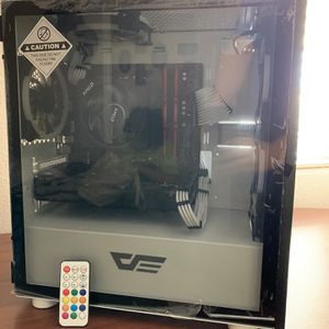 Gaming Pc Ryzen 5 3600x for Sale in Las Vegas, NV
