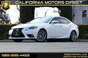 2016 Lexus IS 200t for Sale in Montclair, CA