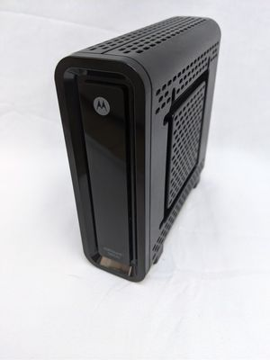 Motorola Surfboard SB6141 DOCSIS 3.0 High-Speed Cable Modem for Sale in Wichita, KS