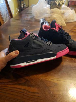 Jordan Jean 4.s size 9y for Sale in Temple, PA