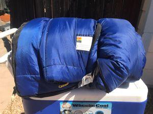 Sleeping Bag. Like New!!! Moving must Go $5 for Sale in Menifee, CA