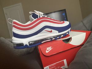 Air max 97 for Sale in Pflugerville, TX