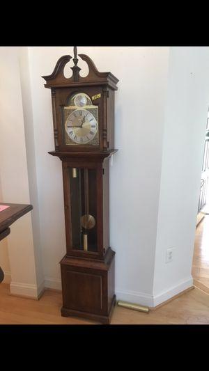 Grandfather clock for Sale in Oakton, VA