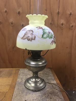 Vintage Lamp for Sale in Tacoma, WA
