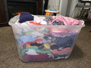 Baby girl clothes 6-9 months, 12-18 months. for Sale in Philadelphia, PA