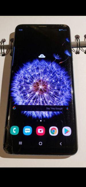 Galaxy s9+ for Sale in Phoenix, AZ