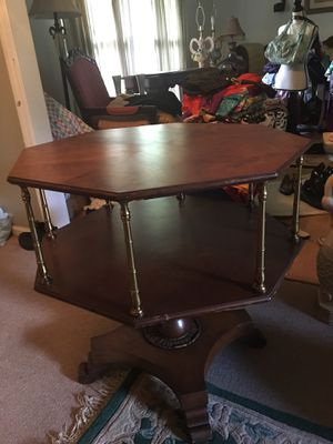 Antique table for Sale in Fayetteville, GA