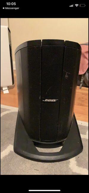 Bose L1 compact speaker for Sale in Nutley, NJ