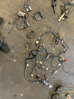 2004-07 Honda CBR 1000RR Parts. for Sale in Levittown, PA