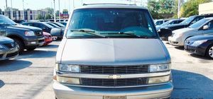 2003 Chevrolet Astro 3dr Extended Mini-Van for Sale in Chicago, IL