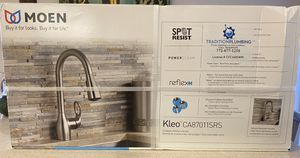 Moen Kitchen Faucet-brand new for Sale in Port St. Lucie, FL