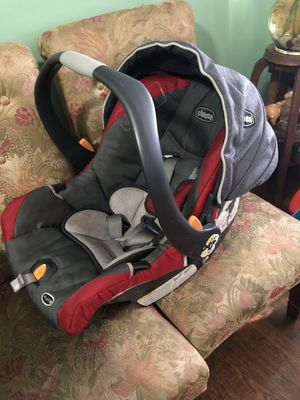Baby car set with base and stroller for Sale in Riverdale, MD