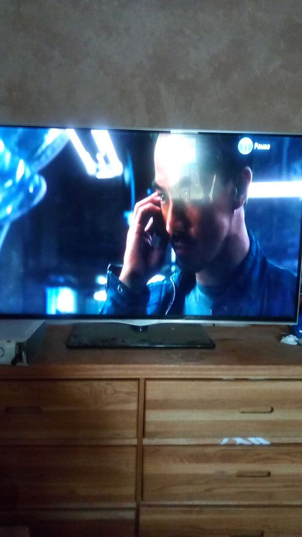 Hisense smart TV 50 inch