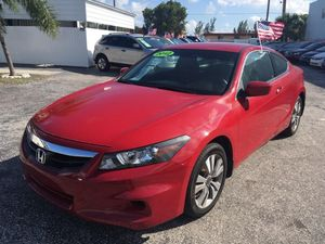 2012 Honda Accord Cpe for Sale in West Palm Beach, FL