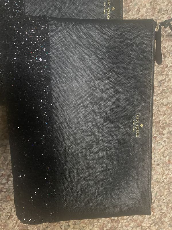 Brand New Kate Spade Clutches