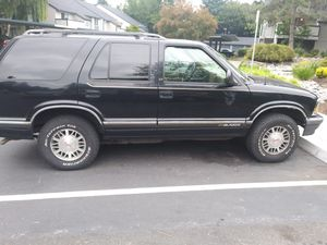 1996 Chevy Blazer for Sale in Vancouver, WA