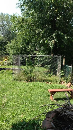 6 by 10 dog kennel $50 for Sale in Elsmere, DE