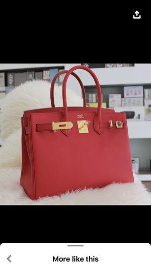Hermès bag for Sale in Santa Monica, CA