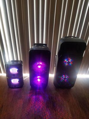 Bluetooth Speakers for Sale in Bellflower, CA