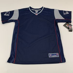 NFL Pro Line New England Patriots Youth XL Jersey for Sale in Mansfield, TX
