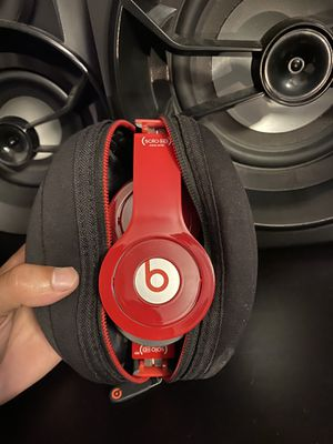 Beats headphones for Sale in Hutto, TX
