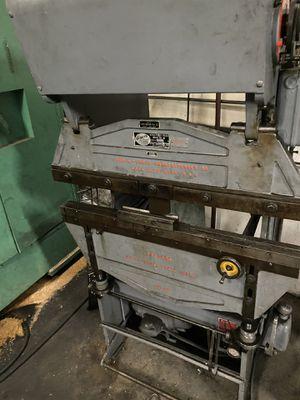 Press brake for Sale in Upland, CA