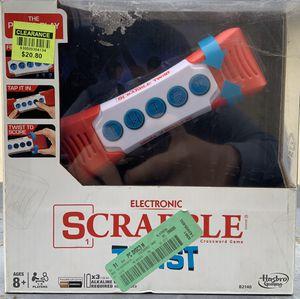 Electronic scramble twist for Sale in Norwalk, CA