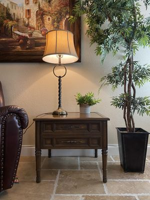 Henredon side/end/coffee table for Sale in San Jose, CA