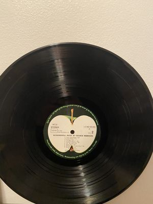 George Harrison vinyl for Sale in Gardena, CA