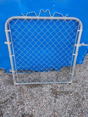 Chain Link Gates for Sale in Spokane, WA