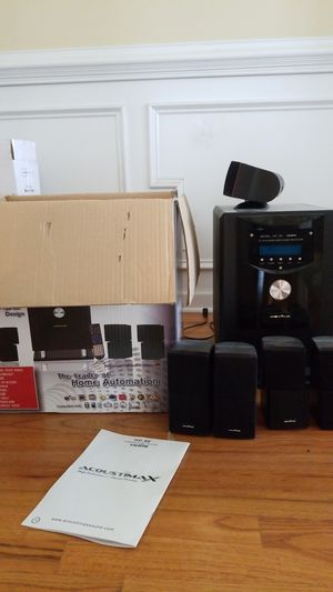 Stereo system for Sale in Lithonia, GA