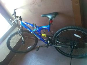 Kent Mountain Bike. Comes With New Self sealing inner tube for Sale in Brockton, MA