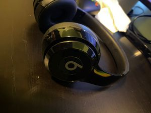 Beats Solo 3 Cash or Venmo for Sale in Salt Lake City, UT