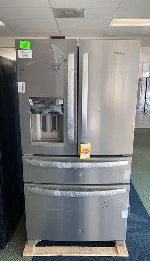 Brand new Whirlpool WRX735SDHZ refrigerator 32 for Sale in Seal Beach, CA