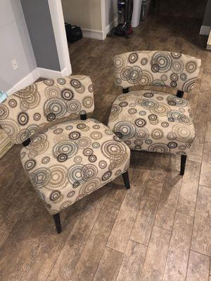 Accent chairs for Sale in Tempe, AZ