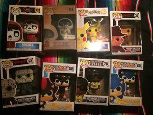 Funko pop lot for Sale in Anaheim, CA