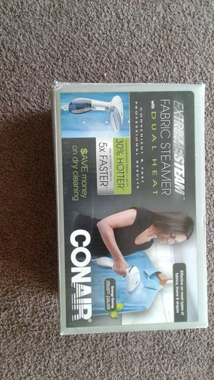 Fabric steamer for Sale in Anaheim, CA