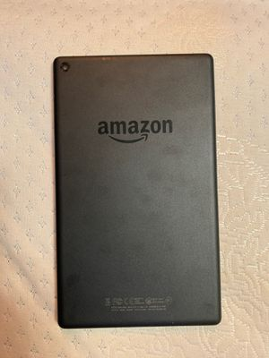 Amazon Fire Tablet for Sale in Falls Church, VA