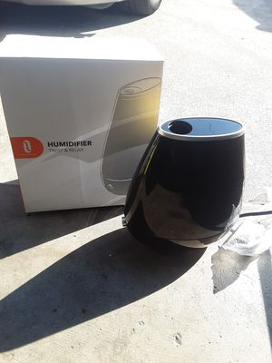 Humidifier for Sale in HILLTOP MALL, CA