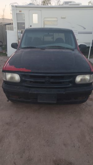 Mazda B4000 for Sale in Tucson, AZ
