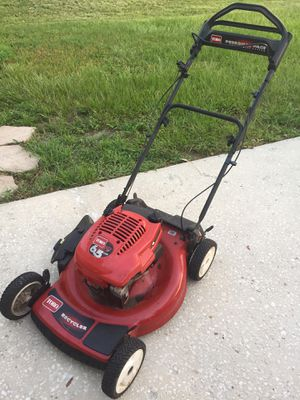 Lawn Mower for Sale in Pinellas Park, FL