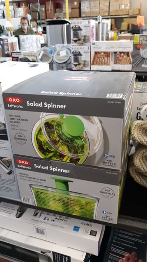 Salad spinner for Sale in Ontario, CA