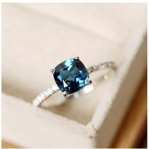 Women Blue Peacock Ring for Sale in Covina, CA