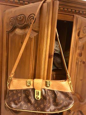 Louis Vuitton crossbody purse for Sale in Grosse Pointe Park, MI