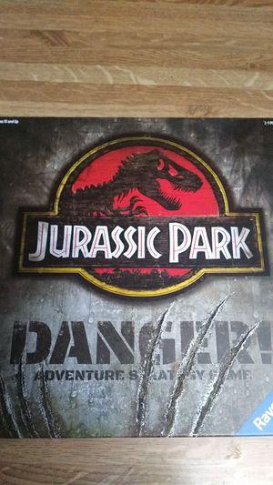 JURASSIC PARK for Sale in Granite Falls, WA