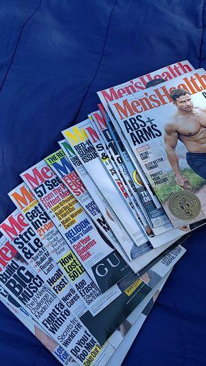 Men's health for Sale in Pasadena, CA