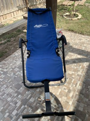 Ab Lounger2/Aparato Para Erjercisio Abdominales for Sale in Brownsville, TX